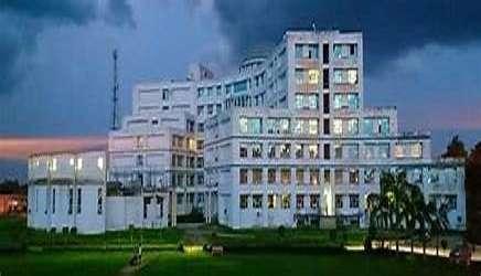 Shri Venkateshwara University Amroha