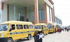 Delhi Public School Amroha