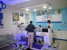 SRL Diagnostics Amroha